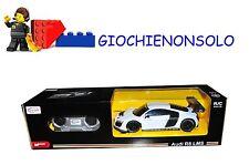 Mondo AUDI LMS R8 R/c 63177 M.shop GIW