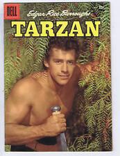 Tarzan #82 Dell 1956