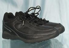 Attractive Black Nikken Cardiostrides Ultra Exercise Shoes Sz 7 Uk 4.5 Eur 37.5