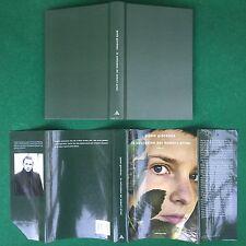 Paolo GIORDANO - LA SOLITUDINE DEI NUMERI PRIMI (1° Ed 2008) Libro Cop.Rigida