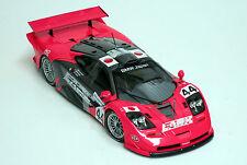 Minichamps 1/18 McLaren F1 GTR Lark Team McLaren Le Mans 1997 530133744