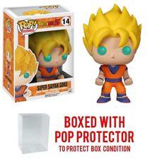 Funko Pop Dragon Ball Z : Goku, Vegeta, Piccolo, Gohan, Goten Vinyl Figure 1x