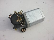 RECONDITIONED 2 SPEED LUCAS WINDSCREEN WIPER MOTOR TO EJ EH HOLDEN TWO SPEED