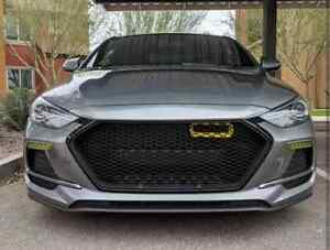 Hyundai Elantra RAM Big Mouth Ram Air Intake Snorkel (2017-2020)