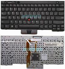 NEW Original Lenovo IBM ThinkPad T430 T430s T430i T430si Keyboard US 04X1277