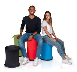 BOBO Hocker - Sitzen, bewegen, kommunizieren - in neuem Design