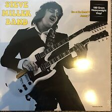 Steve Miller Band - Live at the Record Plant 1973 - 180g Vinyl LP - New / Sealed