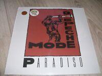 DEPECHE MODE RARE 2 LP COULEURS PARADISO 200 EX. NUMEROTE NEUF/SCELLE