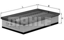 KNECHT Filtro de aire MERCEDES-BENZ CLASE E G PUCH G-MODELL LX 518
