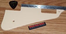 Gibson Les Paul Pickguard Standard Pink Creme Traditional Guitar Parts Cream A