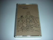 Gurgles - 4monica - Single track CASSETTE TAPE