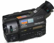 Sony Handycam Video 8 Video Cameras