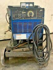 Miller Welder Goldstar600ss Kd379630 200250400 Volt 3 Phase With 3 Cables
