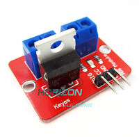 10PCS New IRF520 MOS FET Driver Module for Arduino Raspberry pi
