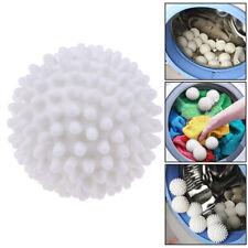 Dryer Balls Reusable Clean Tools Laundry Washing Drying Fabric Softener BaJb