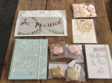 Wedding and Engagement Decorations  planner Job Lot