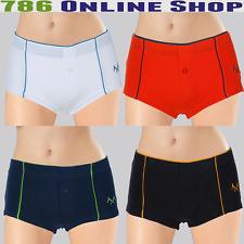 12 x Remixx Damen Slips Pants Shorts (233A) Unterhosen Underwear Slip Neu