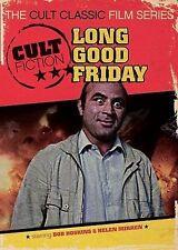 The Long Good Friday RARE OOP Anchor Bay DVD Bob Hoskins Helen Mirren NEW SEALED