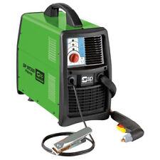 SIP INT300 PLASMA CUTTER INVERTER BUILT IN COMPRESSOR 05783 230V