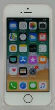 Apple iPhone SE A1723 64GB AT&T T-Mobile Unlocked iOS Smart Cellphone PINK FAIR