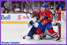 4x6 UNSIGNED PHOTO PRINT OF Brendan Gallagher Of The Montreal Canadiens #TP
