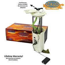 Herko Fuel Pump Module 123GE For Chevrolet,GMC Blazer,Jimmy 4.3L 1997-2002