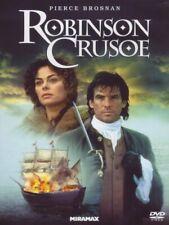 Dvd Robinson Crusoe - (1997)  .......NUOVO