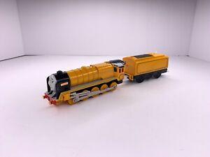TOMY Murdoch + Tender Thomas The Tank Engine Trackmaster Motorized Train 2004