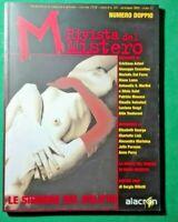 RIVISTE DEL MISTERO, IL SIGNORE DEL DELITTO  -ANNO 2005 -RIF.2863