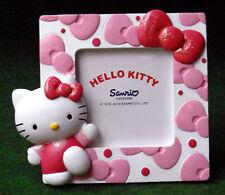Hello kitty cadre photo bapteme naissance dragees anniversaire