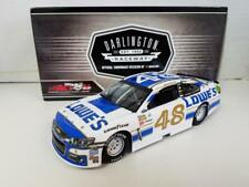 BRAND NEW, 1/24 ACTION  2017, #48,  LOWE'S DARLINGTON, JIMMIE JOHNSON  IN STOCK