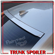 PAINTED FOR LEXUS IS250 IS350 IS300h F-SPORT D TYPE REAR ROOF LIP WING SPOILER