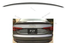 audi a4 s4 1.8 2.0 3.0 3.2 4.2 rs4 ab 2013- tuning spoiler hecklippe autoteile