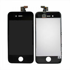 iPHONE 4 LCD AND DIGITIZER GLASS TOGETHER IE HIGH QUALITY! >>>100% TESTED!