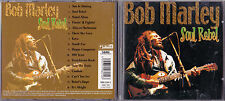 CD 16T BOB MARLEY & THE WAILERS SOUL REBEL BEST OF 2002 FRANCE TBE