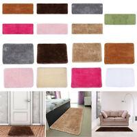 AU Door Mat Floor Rug Home Bedroom Living Room Kitchen Anti-slip Carpet Doormat
