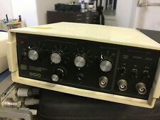 FREQUENCY DEVICES 900B/9L8L FILTER AMPLIFIER