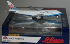 Schuco 3551675 Boeing 747-409 China Airlines B-18205 in 1:600 scale