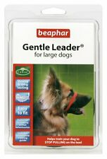Beaphar Gentle Chef de file Grand Chien Rouge