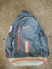 Nike KD Backpack Kevin Durant (Grey/Orange/Sky Blue)