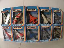 Matchbox Skybusters verschiedene Modelle von 1981