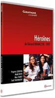 Heroines // DVD NEUF