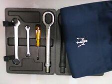 Trousse borsa utensili completa Maserati Quattroporte M139 prima serie