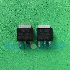 5pcs P2804BDG P2804 N Channel Enhancement FETs ORIGINAL Niko-Sem TO-252