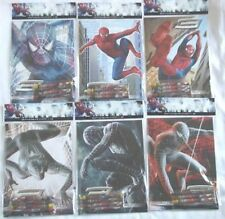 12 pcs Spiderman Coloring Books & 48 Crayon Set School Party Favor Supplies Lot