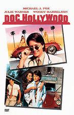 Doc Hollywood & Mr Wonderful & Michael [2disc]