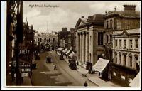 Vintage Postcard ~1920/30 SOUTHAMPTON England Great Britain Großbritannien AK