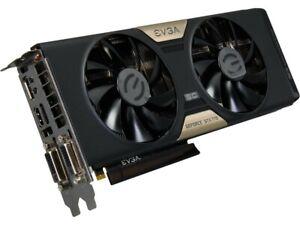 EVGA GeForce GTX 770 4GB Dual SC w/ EVGA ACX Cooler w/ XSPC VGA Watercooling
