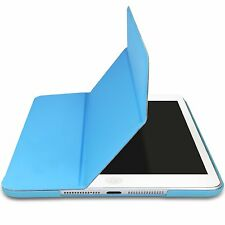 Apple iPad Air Case Slim-Fit Smart Cover Front & Back Protection Auto Wake Blue