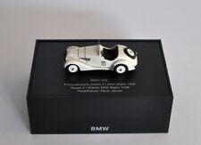 Shuco BMW 328 Mille Miglia 1938 Automobilina Auto da collezione scala 1:43  1023